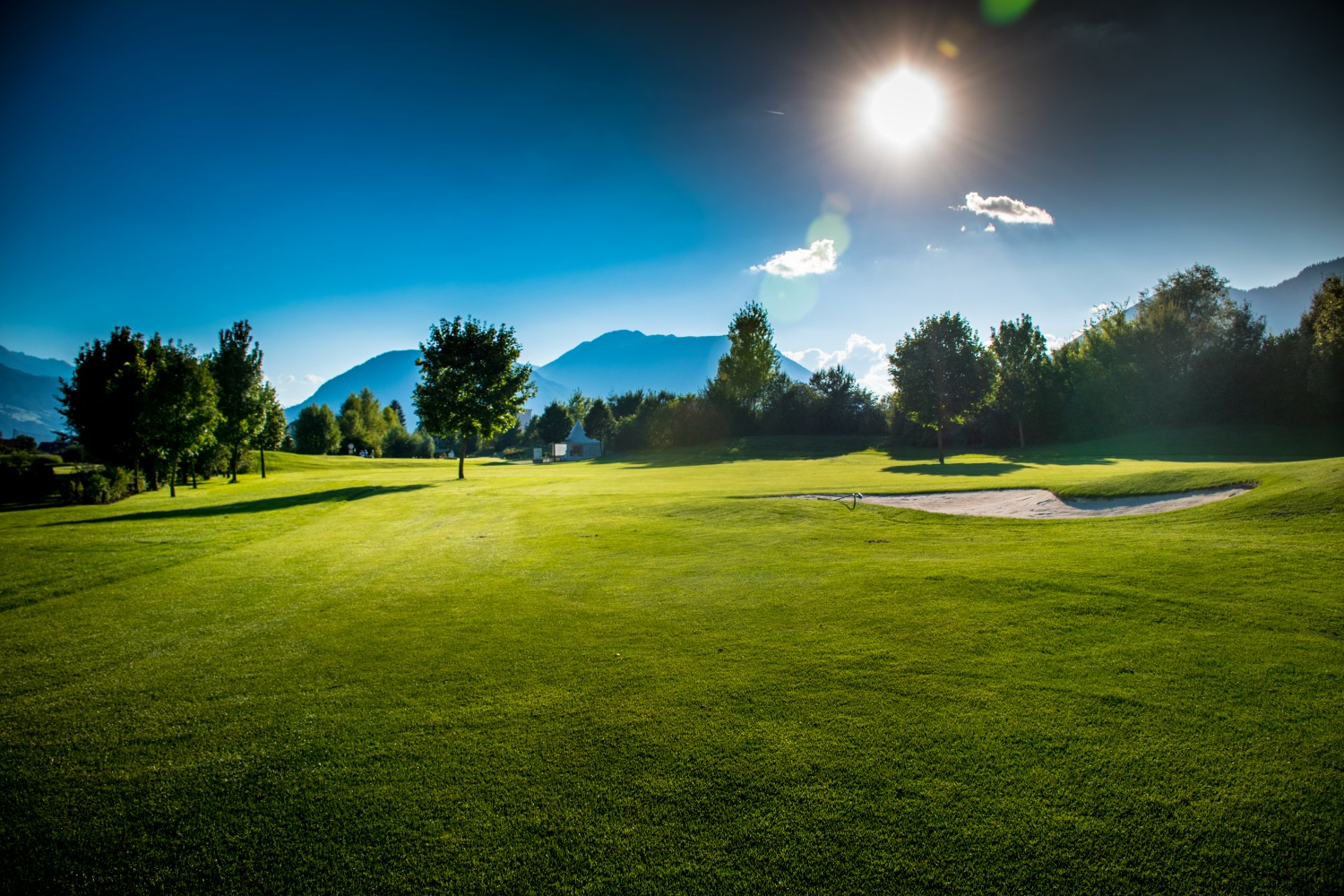 Golfpark Mieming Golfpark Mieminger Plateau Eagle Golf Guide
