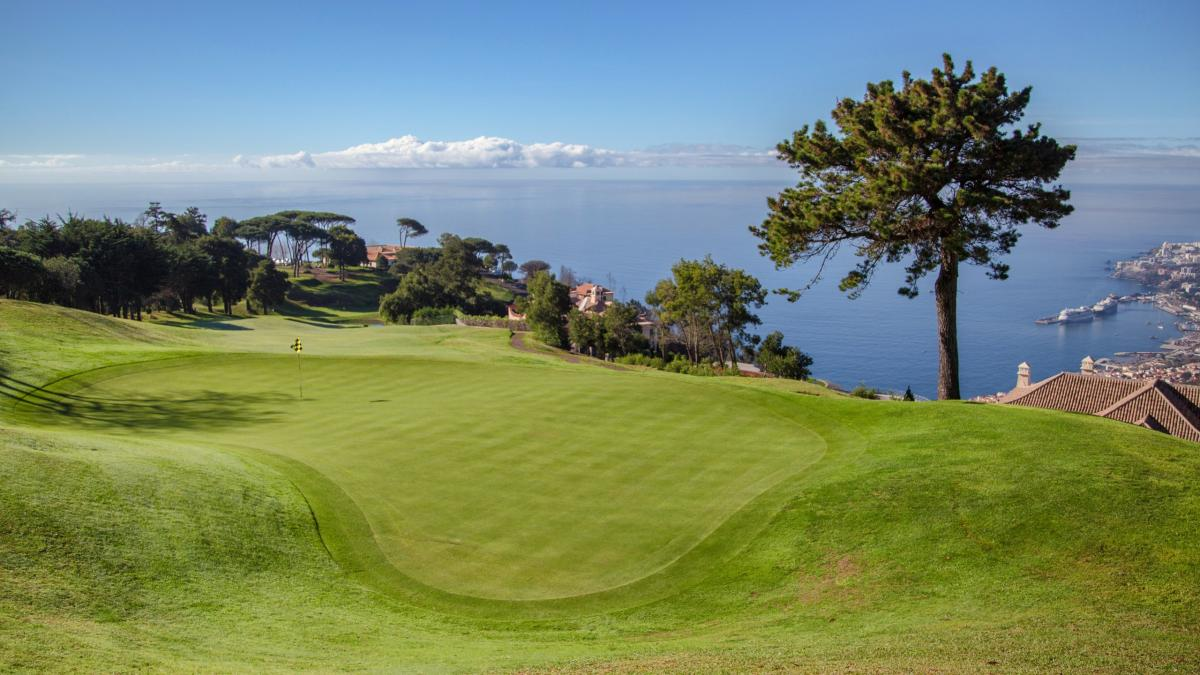 Palheiro Golf Plan Your Golf Holiday In Madeira