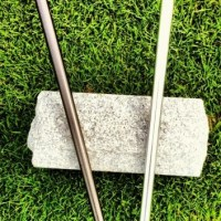 Selecting Golf Clubs - Steel vs Graphite Shaft Irons