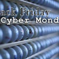 2013 Best Black Friday and Cyber Monday Golf Deals