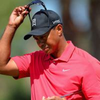 Tiger Woods Withdraws from Honda Classic