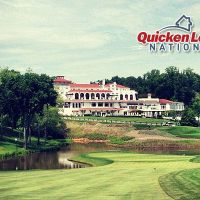 Fantasy Golf Picks, Odds, and Predictions - 2014 Quicken Loans National