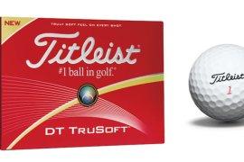 Titliest new golf ball