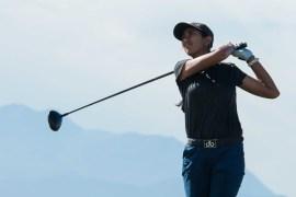 Aditi Ashok shot 74 in the first round of the ISPS Handa NZ Women's Open