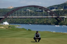 Rory McIlroy continued his dominant run at the Dell Match Play