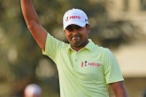 Anirban Lahiri's presence at The Masters is proof of the benefits from corporates engaging with sport