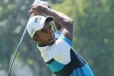 India's Samarth Dwivedi played a solid second round to force his way up the order in the Port Dickson Championship