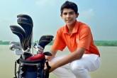 Aadil Bedi wins Karnataka junior golf championship
