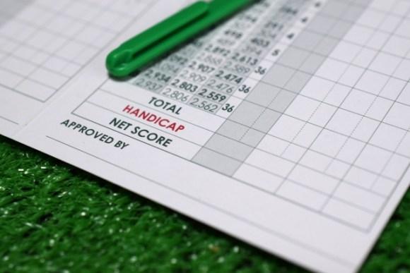 正直ゴルフが下手くそな人はアイデアと練習量が足りていない