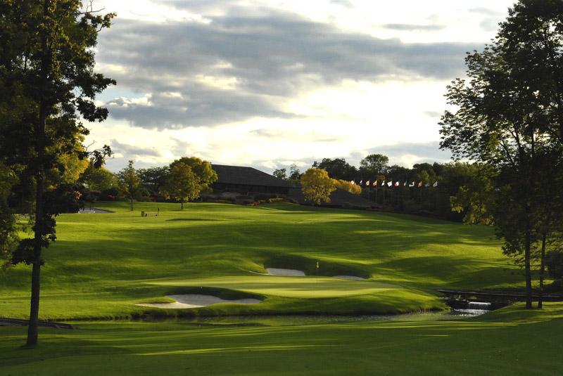 Golf Wallpaper Hd Muirfield Village Golf Club