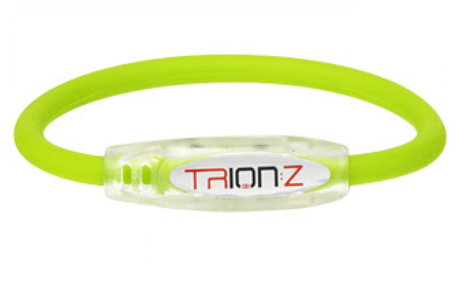 Magneet Armband Trion Z Active Magneet Armband Kleur Lime Maat Small
