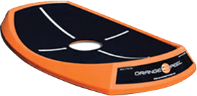 Orange Whip Golf Verfied Best Tools Technology Training Aids