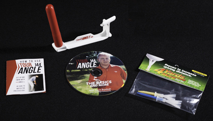 Tour Angle 144 Set Golf Verfied Best Tools Technology Training Aids