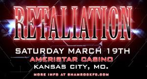 Shamrock FC MMA Fights March 19 2016