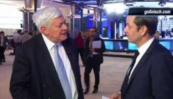 Crash aérien, départementales, le MEDEF contre le FN : le regard de Bruno Gollnisch sur l'actualité