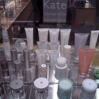 Lucky Duck talks skin care and Kate Somerville