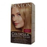Revlon Colorsilk Hair Color Dye - Champagne Blonde 73 ...