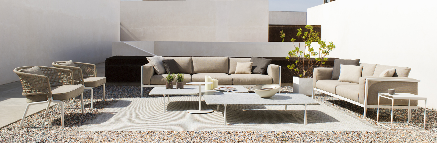 Modern Garden Furniture Contemporary Garden Furniture