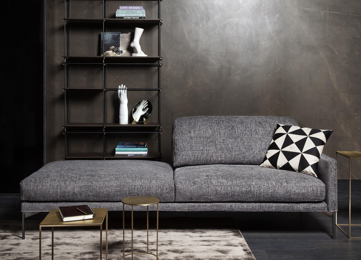 Vibieffe Modern Chaise Longue Vibieffe Furniture Italian Designer Furniture