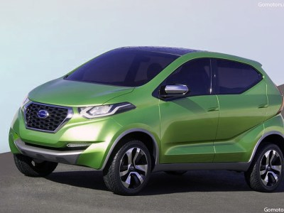 datsun redi-go concept 2014 Reviews - datsun redi-go concept 2014 Car Reviews