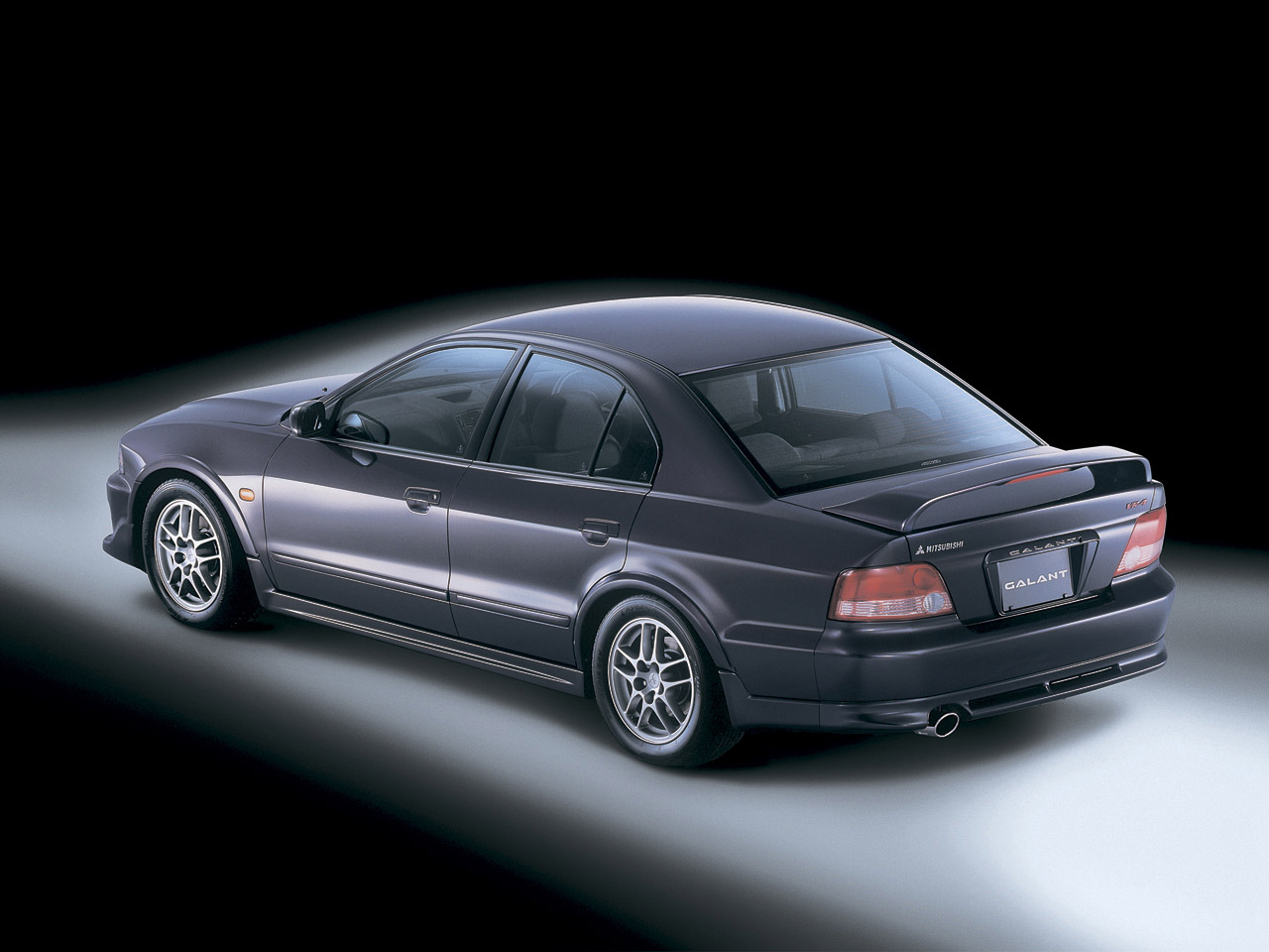 Galant Mitsubishi Galant Vr-4 Type S:picture # 7 , Reviews, News