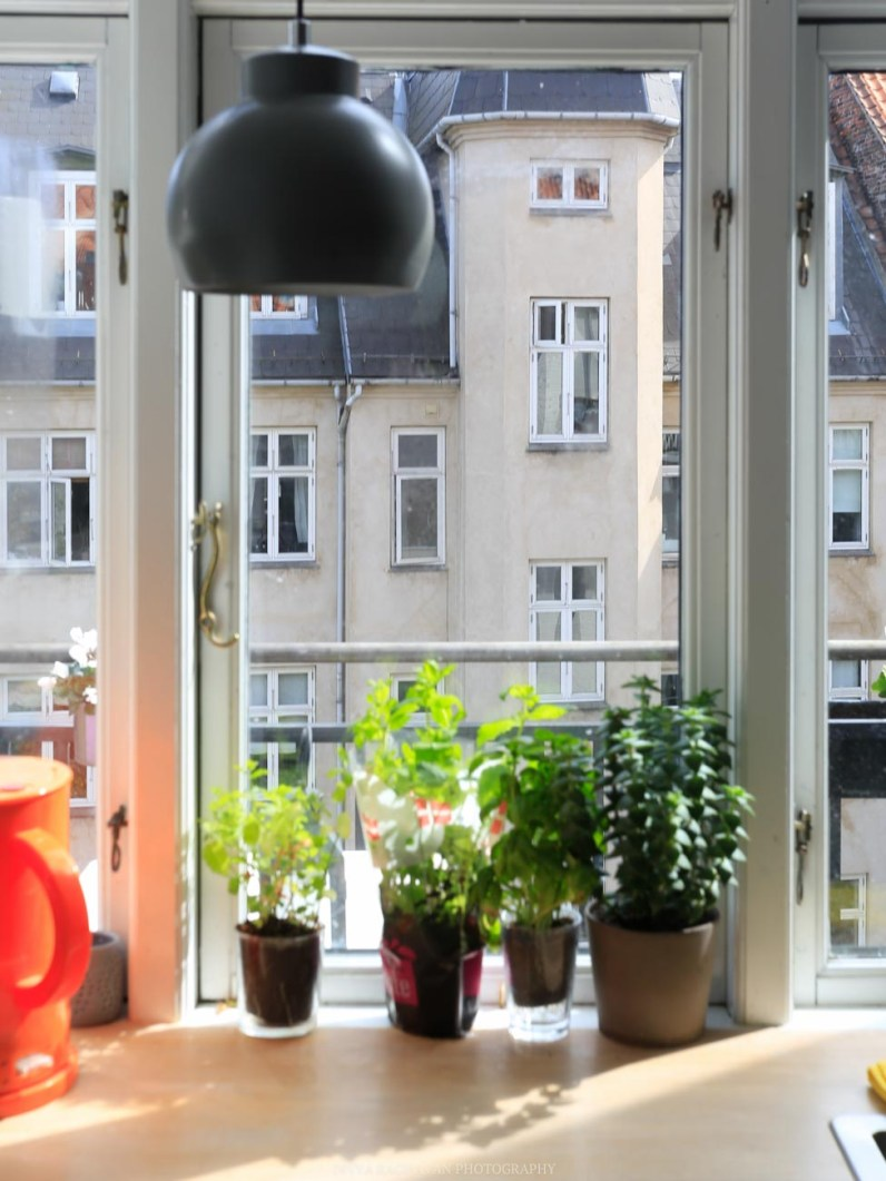 Apartment in Osterbro, Copenhagen