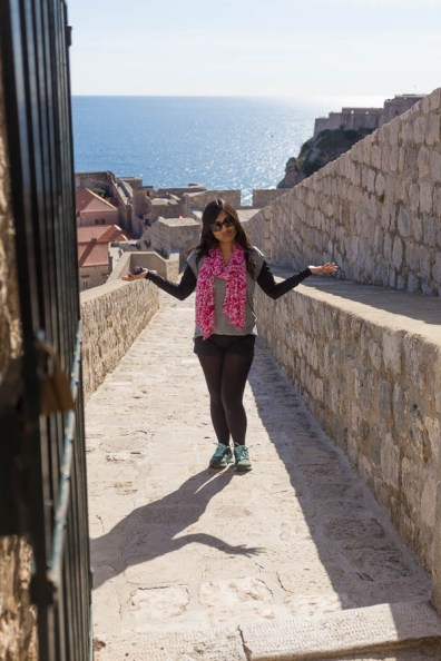 Dubrovik, you are too much // Photos and stories from a week in Croatia // Memories from the Balkans // Dubrovnik, Split, and Zagreb