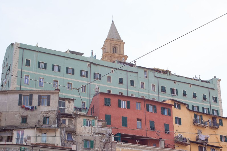 A day trip to the medieval town of Ventimiglia, Italy from Nice, France // Travel to Italian Riviera //gonewithawhim.com