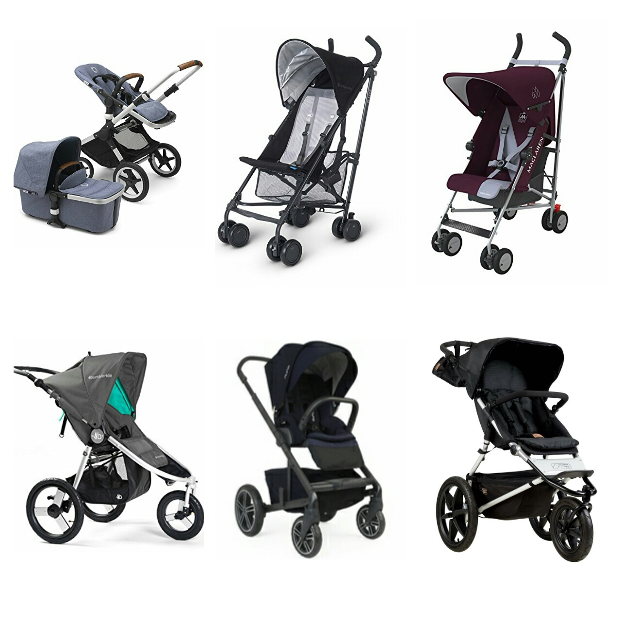Zobo Travel System Weather Shield Non Toxic Strollers Without Flame Retardant Chemicals