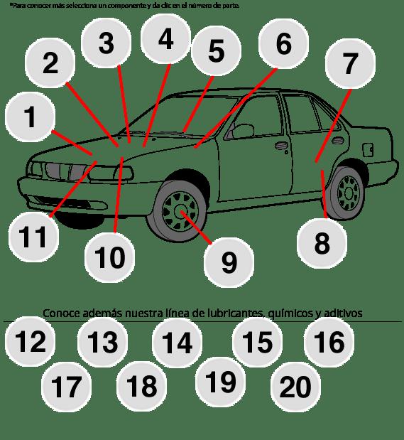 auto mobile alternator wiring diagram