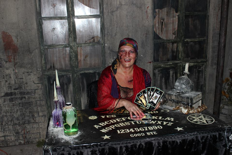 House of Shock