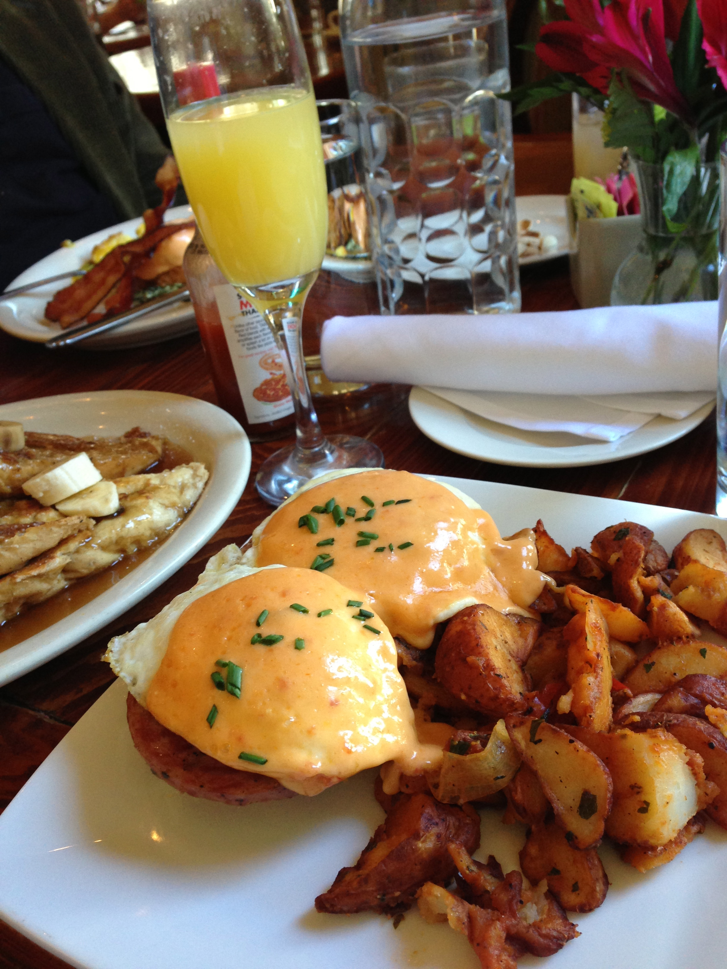 Brunch Best Gonola Top 10 Best Boozy Brunch Spots In New Orleans Gonola