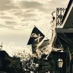 Pirates Revenge Flag