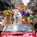The Chris Owens Easter Parade. (Photo: Sean Connors)