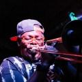 Rebirth Brass Band. (Photo: Rebecca Ratliff)