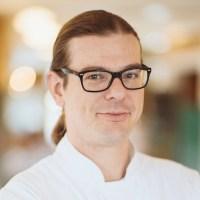 Grand Isle executive chef Ryan Haigler (Photo: Denny Culbert)