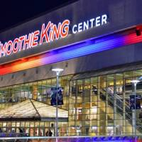 The Smoothie King Center and Mercedes-Benz Superdome will both host NBA All-Star Weekend events. (Photo via Facebook)