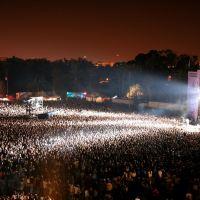 Voodoo is always a crowd-pleaser. (Photo via Voodoo Music + Arts Experience on Facebook)