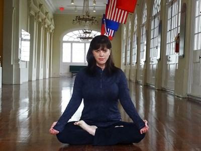 yogaatthecabildo