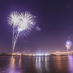 Learn to capture fireworks like a pro at a special photography workshop from Zack Smith. (Photo courtesy Zack Smith)