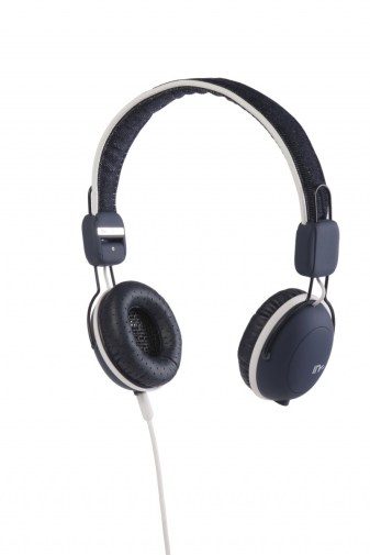 casque in2 Audioclothing