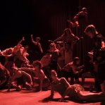 Cold Blood Warm Heart with Circomedia