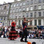 Loco Show in Fringe Edinburgh