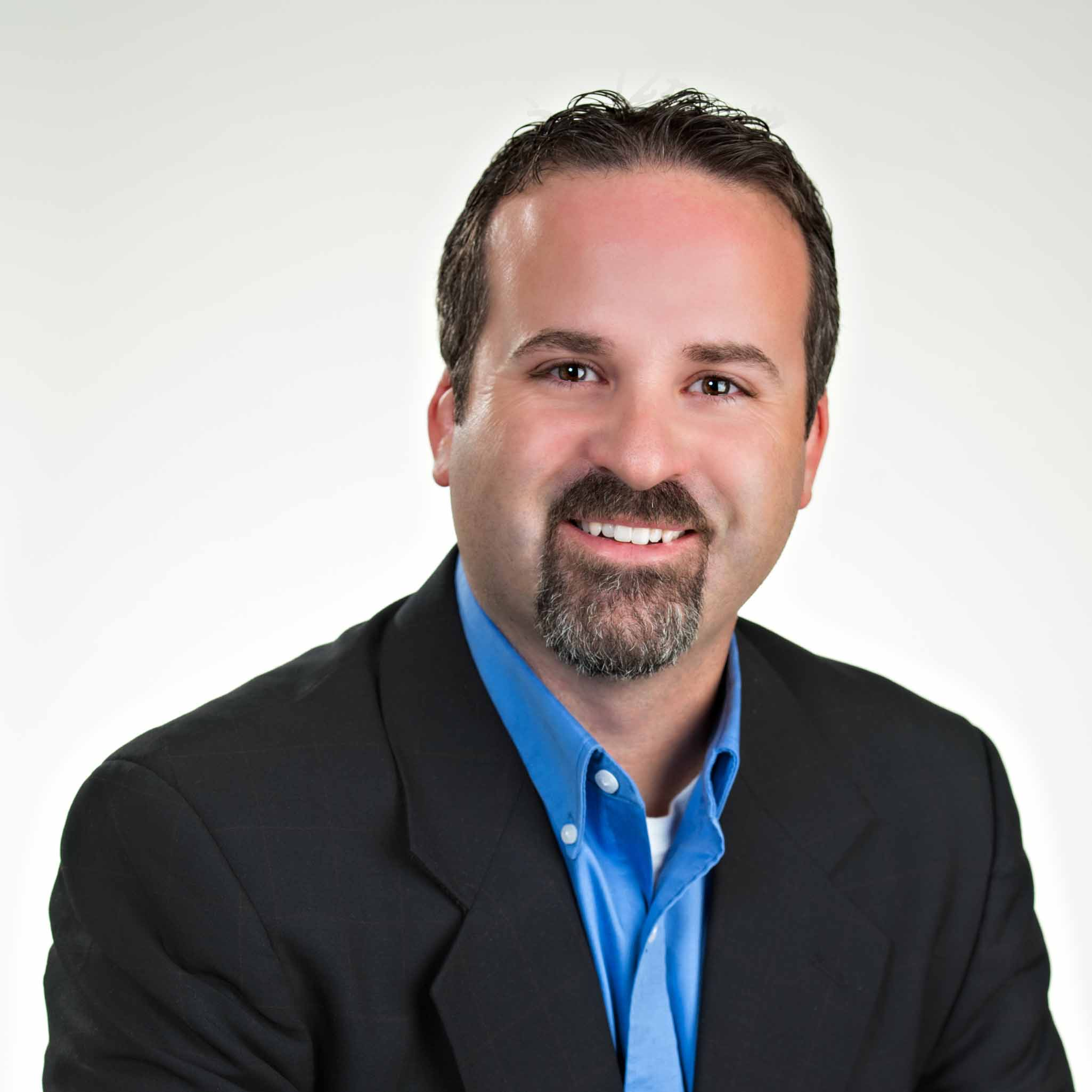 Ryan Rackley - Cornerstone Advisors