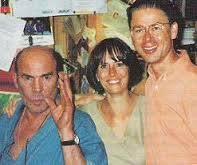 Hunter S., Jennifer WInkel and Juan F. Thompson