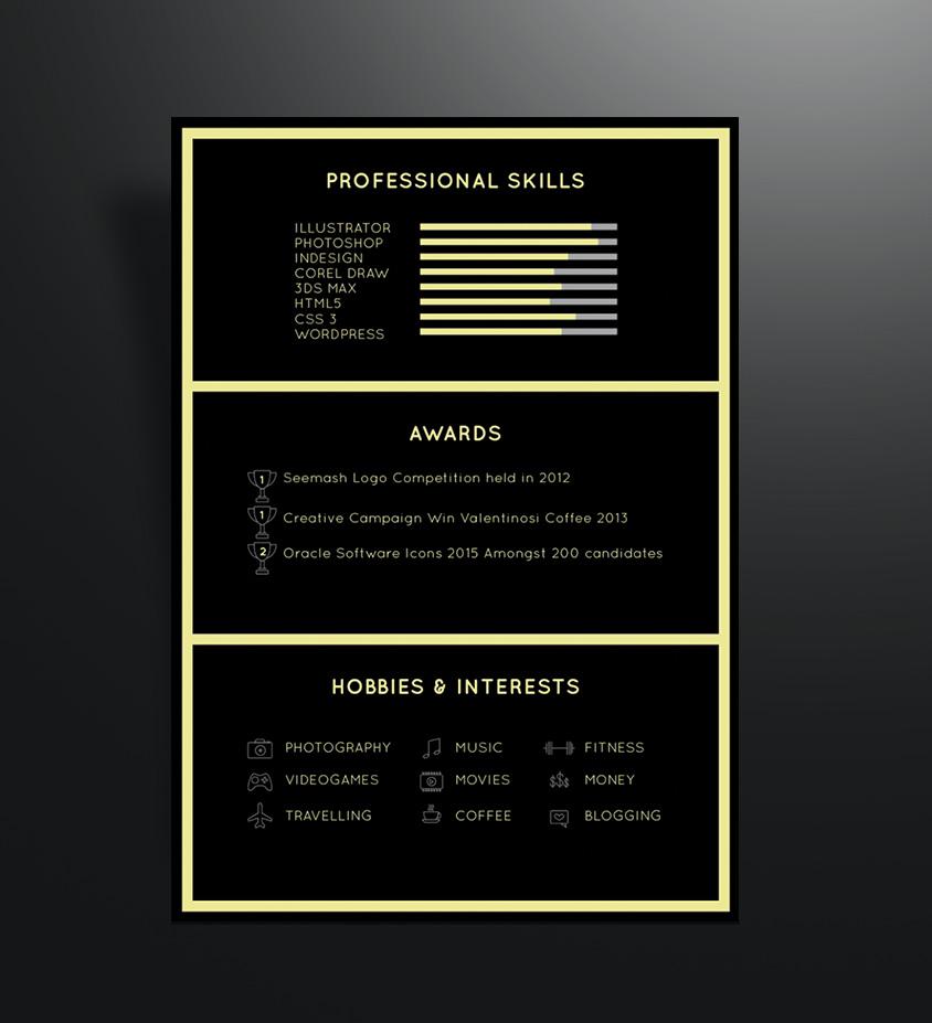 Microsoft Word Resume Template 99 Free Samples Free Black Elegant Resume Cv Design Template For Art