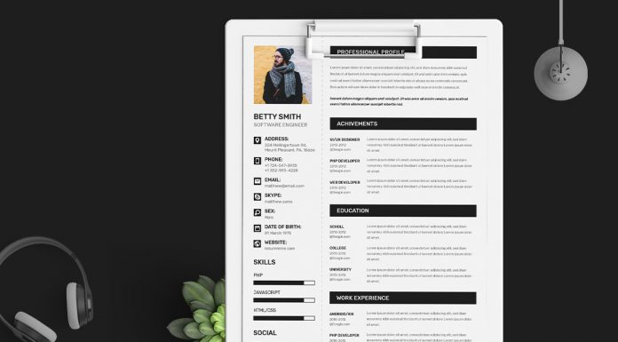 Free Resume Templates Archives - Good Resume