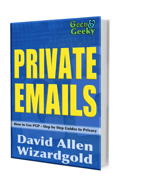 Book visual Email Privacy