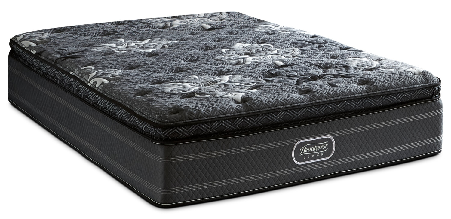 Beautyrest Black King Size Simmons Beautyrest Black Devotion Luxury Firm Pillowtop Mattress