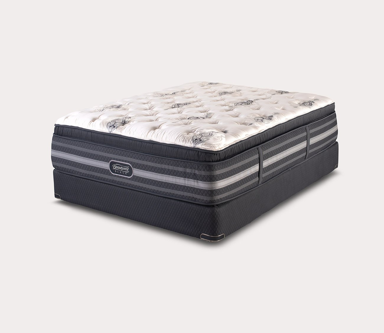 Beautyrest Black King Size Beautyrest Black Mattress Reviews Goodbed
